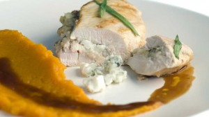 Exemple repas à domicile à Mauzac et Longa