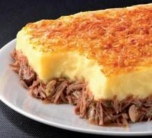 Exemple repas à domicile à Carbonne et Longages