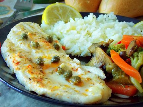 Exemple repas à domicile à Carbonne et Longages, marque-fave